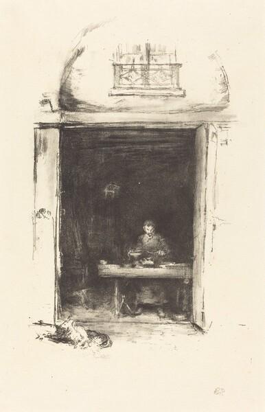 The Smith, Passage du Dragon