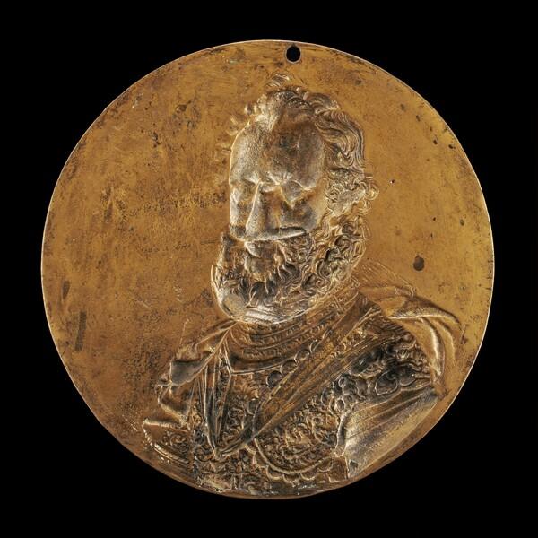Henri IV, 1553-1610, King of France 1589