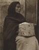 Woman, Patzcuaro