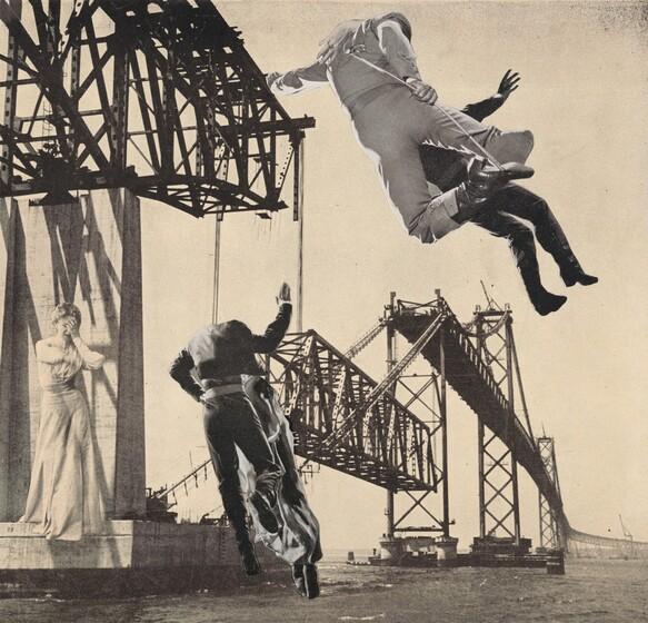 Toshiko Okanoue, Full of Life, 1954