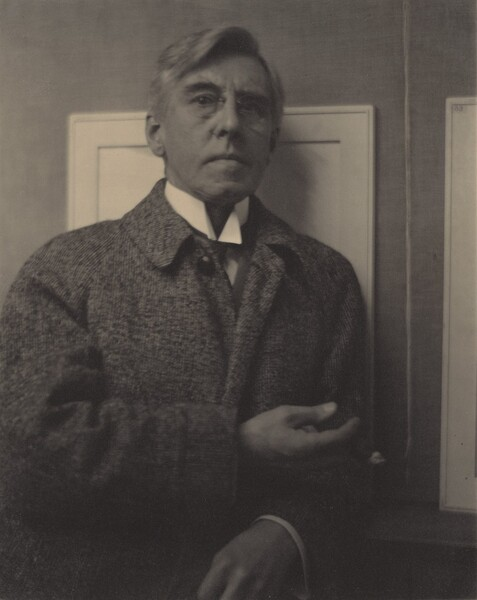 Charles H. Caffin