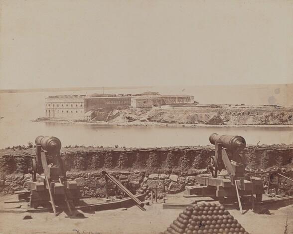 Gun Battery