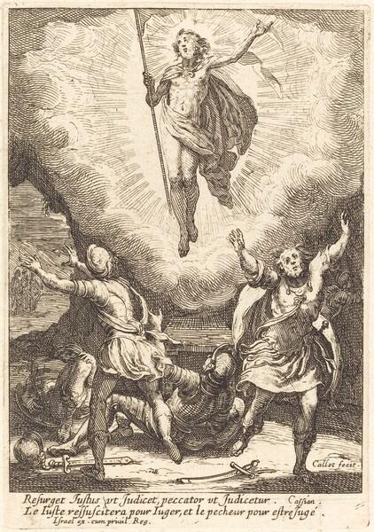 The Resurrection