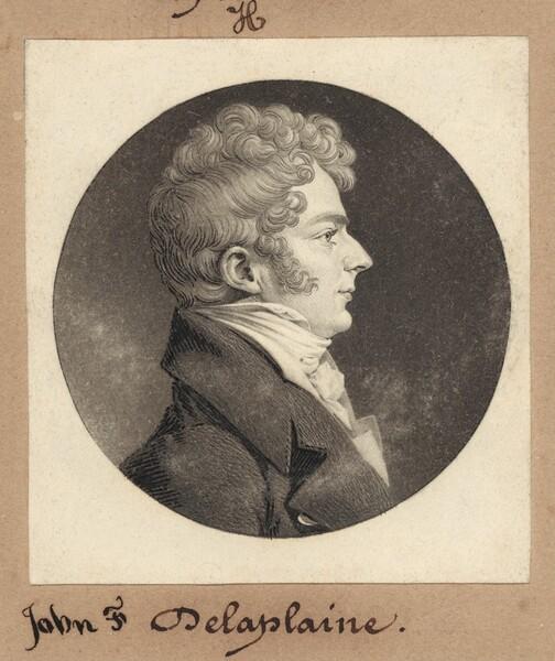 John F. Delaplaine