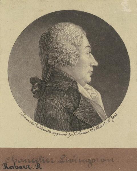 Robert R. Livingston