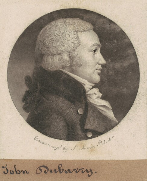 John Dubarry
