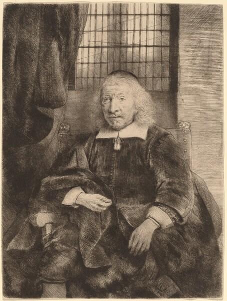 Thomas Haaringh (Old Haaringh)