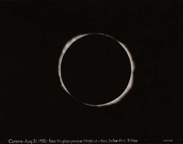 Eclipse, Corona