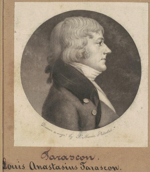 Louis Anastasius Tarascon