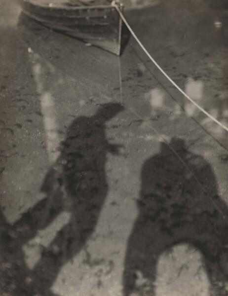 Shadows in Lake