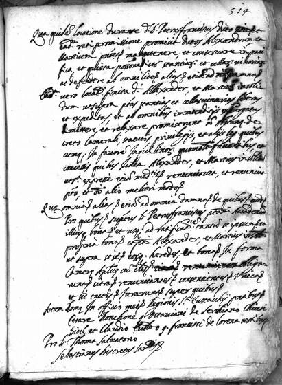 ASR, TNC, uff. 15, 1628, pt. 3, vol. 117, fol. 514r