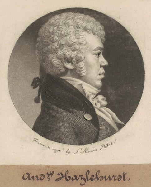 Andrew Purviance Hazlehurst
