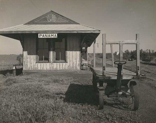 Panama Depot, Panama, Nebraska