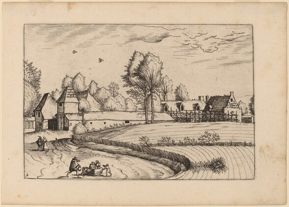 Country Houses