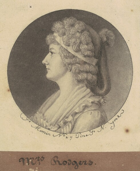 Sarah Elizabeth Rogers