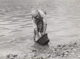 image: Kettle Cleaner, Lake Como