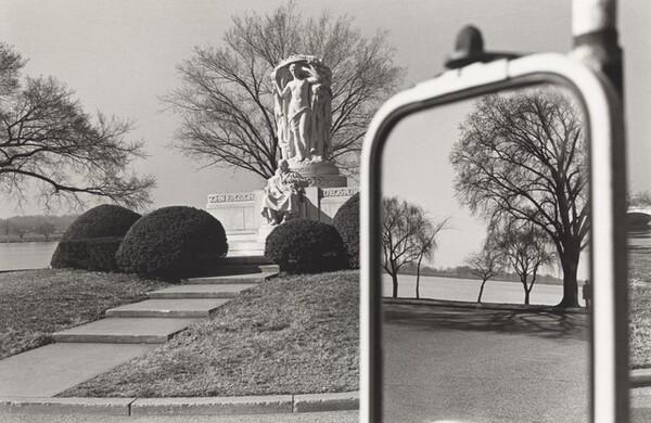 John Ericsson. West Potomac Park, Washington, D.C.