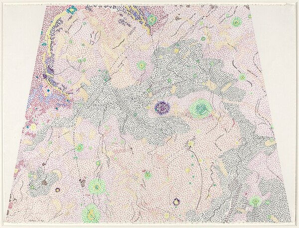 Geological Map of the Sinus Iridum Quadrangle of the Moon