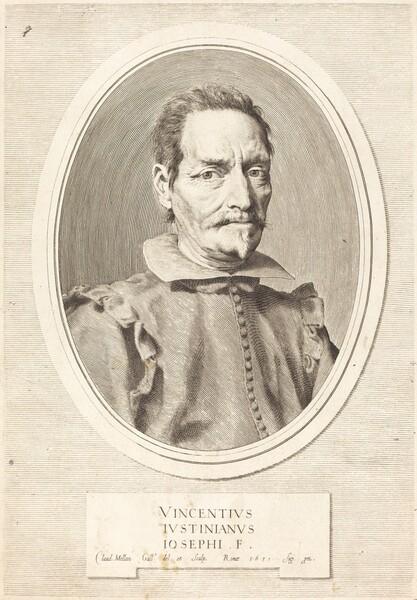 Vincenzo Giustiniani