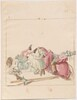 Freydal, The Book of Jousts and Tournaments of Emperor Maximilian I: Combats on Horseback (Jousts)(Volume I): Plate 39