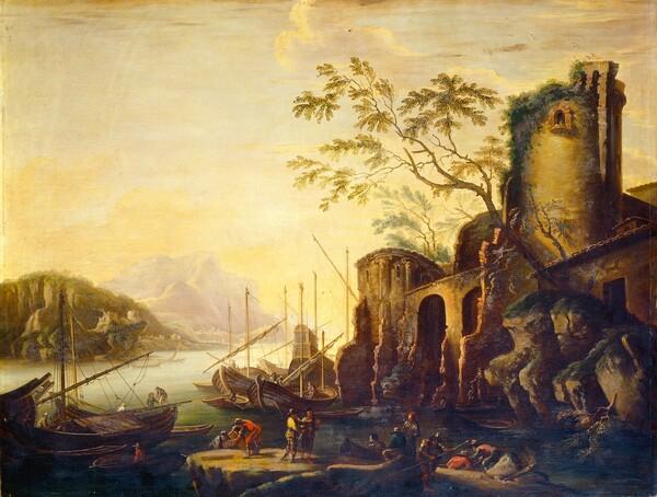 Marina delle Torri