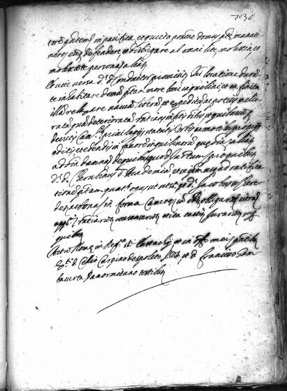 ASR, TNC, uff. 15, 1613, pt. 2, vol. 57, fol. 730r