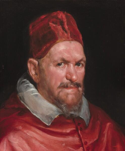 Pope Innocent X