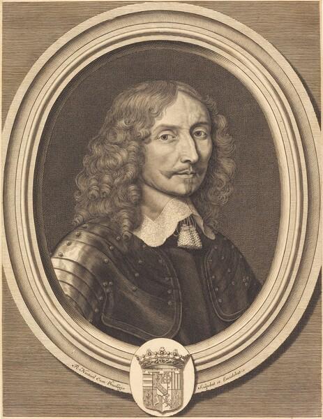 Henri, Marquis de Mouy