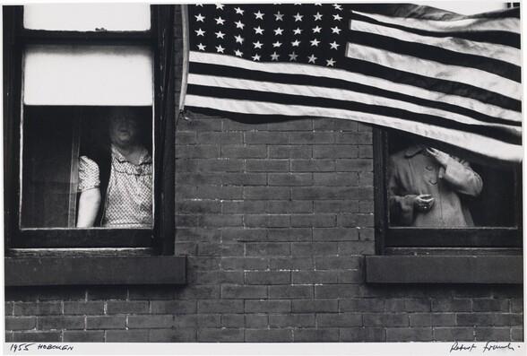 Parade—Hoboken, New Jersey
