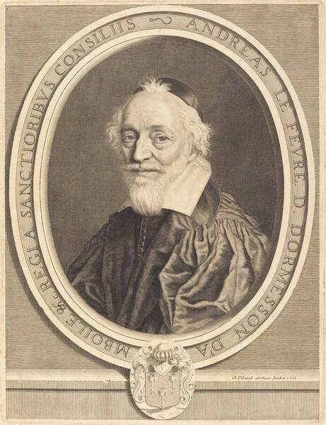 Andre Le Fevre d
