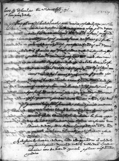 ASR, TNC, uff. 11, 1595, pt. 1, vol. 30, fol. 227r