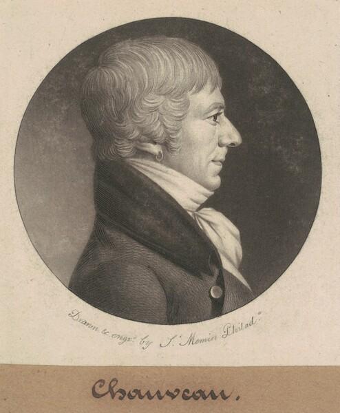 Joseph Anthony Chaveau