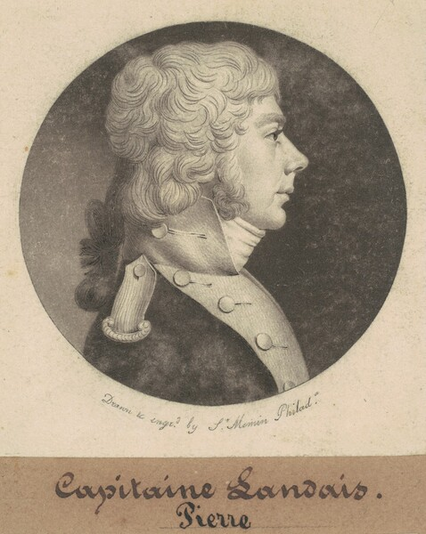 Louis Landais