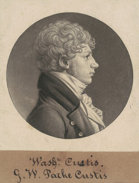 George Washington Parke Custis