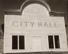 City Hall, Colorado [recto]