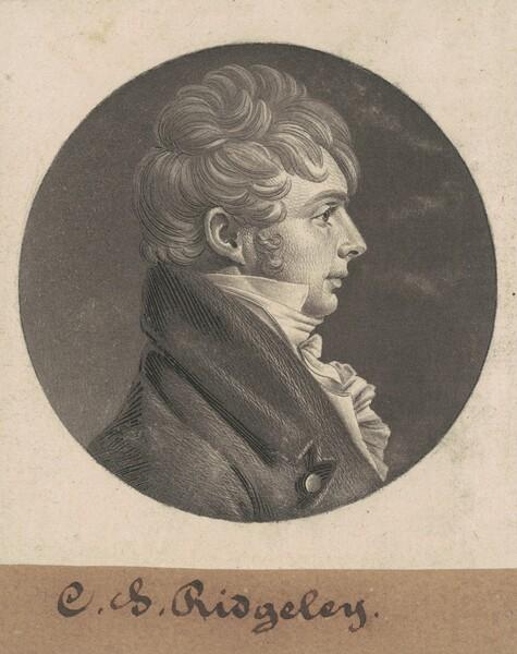 Charles Sterett Ridgely