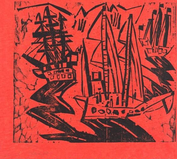 Ships (Schiffe)