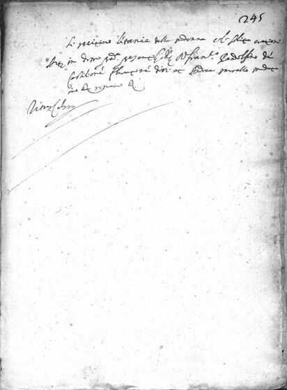 ASR, TNC, uff. 15, 1633, pt. 1, vol. 135, fol. 245r