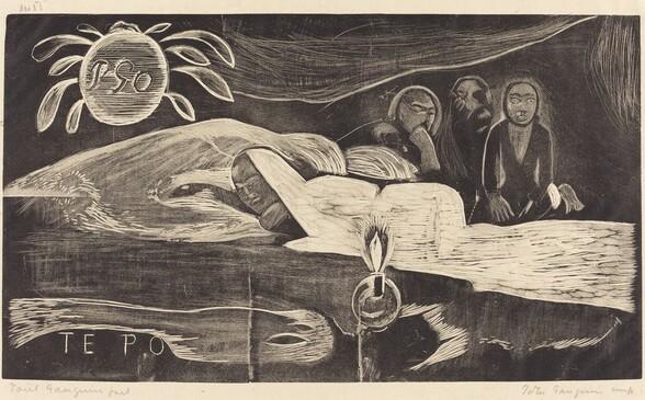 Te Po (The Long Night)