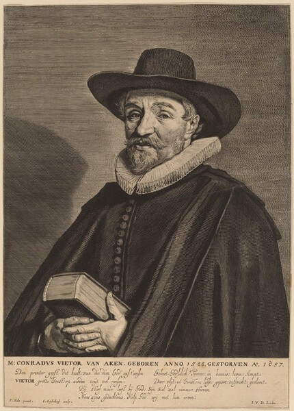 Conrad Vietor van Aken
