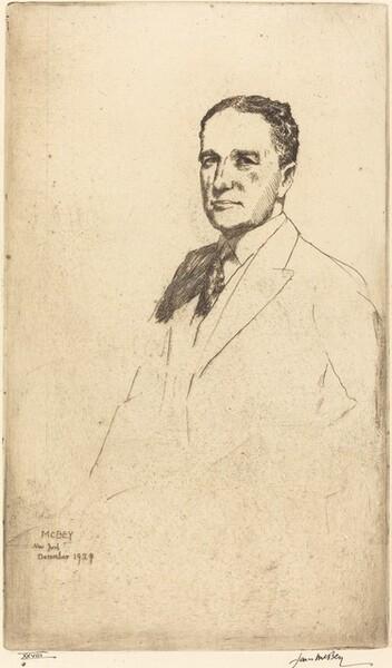 George W. Davison