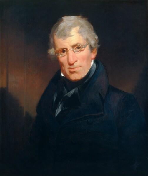 Thomas W. Dyott