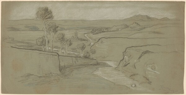 Roman Landscape