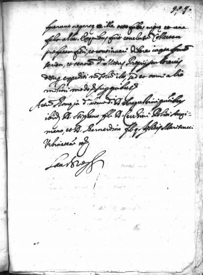 ASR, TNC, uff. 15, 1626, pt. 2, vol. 108, fol. 909r