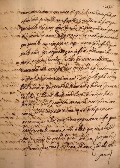 ASR, TNC, uff. 15, 1613, pt. 2, vol. 57, fol. 230r