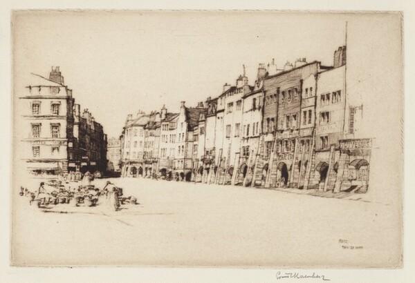 Place St. Louis, Metz