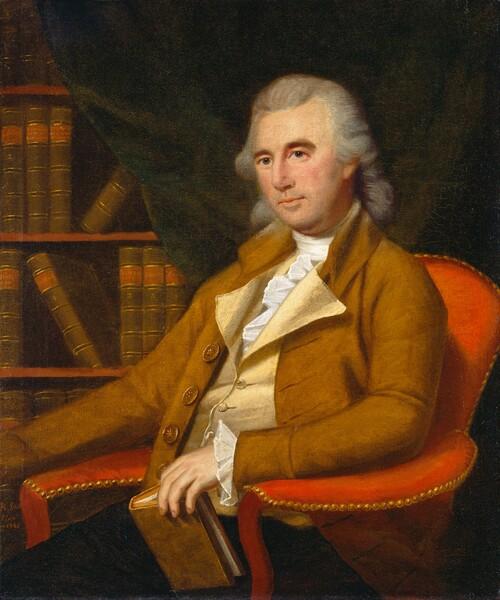 Dr. David Rogers