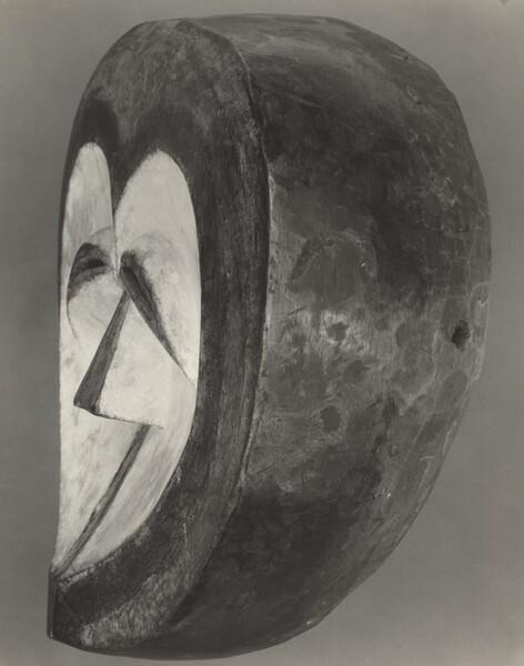 Polychrome Mask