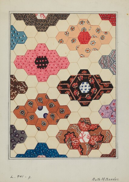 Quilt (1 Section)