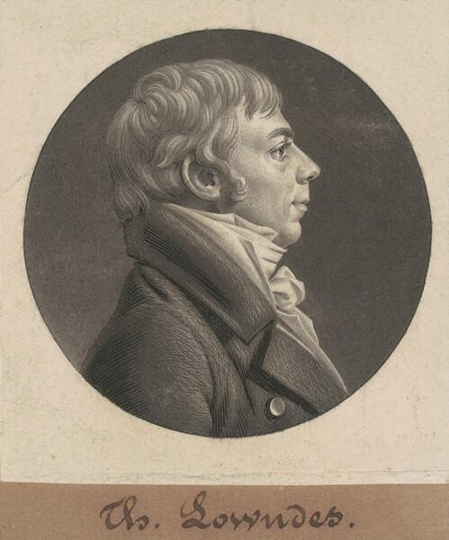 Thomas Lowndes